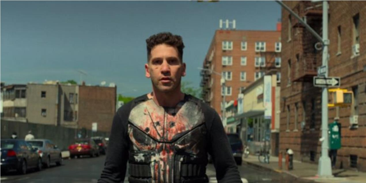 The Punisher: 5 Scenes Fans Didn't See Coming (& 5 They Did)