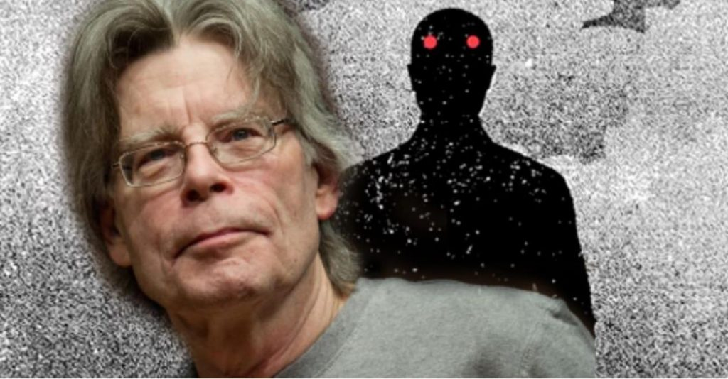 How Stephen King's The Outsider Connects To If It Bleeds