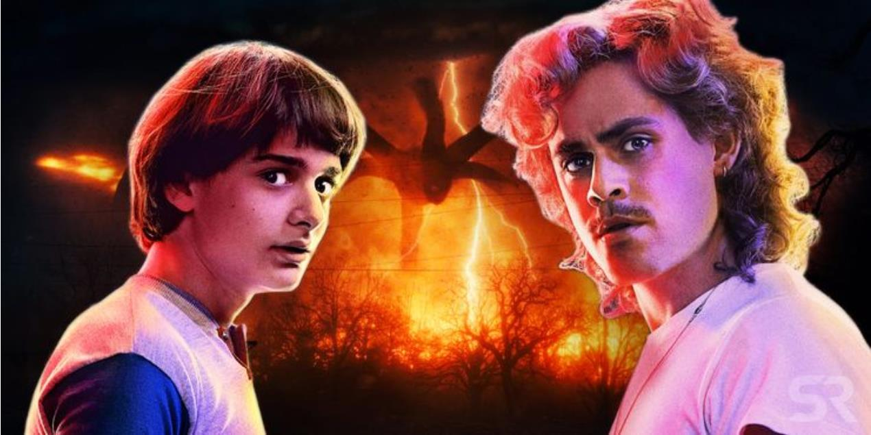Stranger Things: All Of The Mind Flayer's Powers Explained