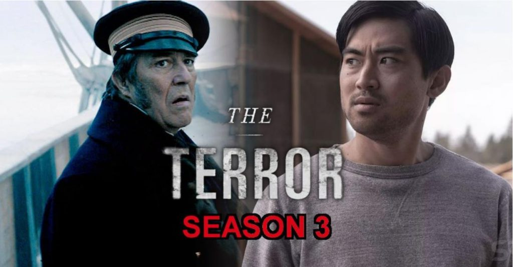 What To Expect From The Terror Season 3