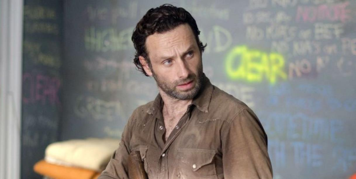The Walking Dead: The 10 Most Amazing Things We Learned From Talking Dead