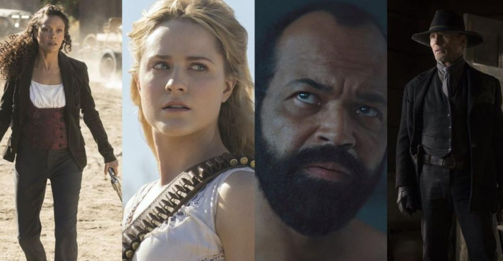 Westworld: Every Episode In Season 2, Ranked (According To IMDb)