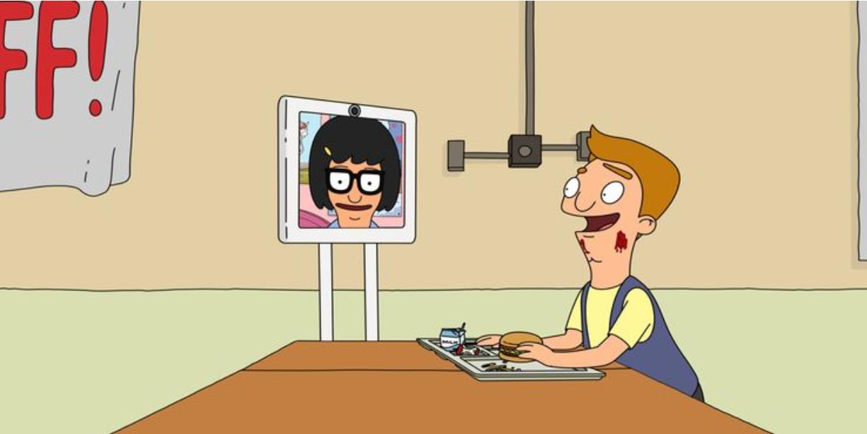 Which Bob's Burgers Character Are You Based On Your Zodiac?