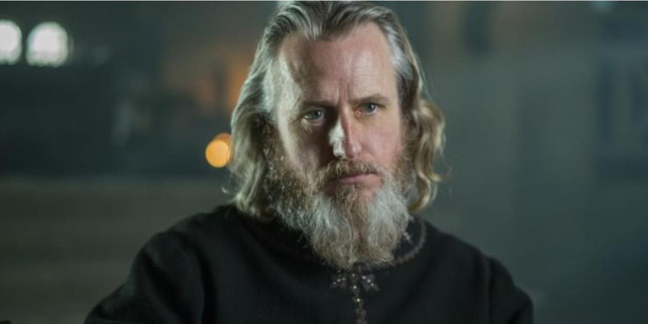 Which Vikings Guy Should You Date, Based On Your Zodiac?