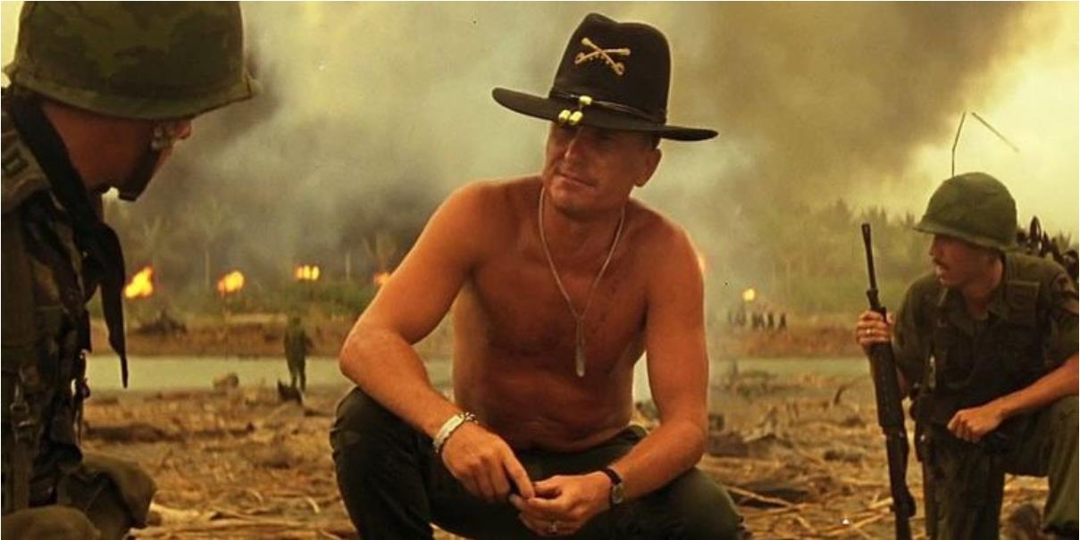 Apocalypse Now: 5 Ways It's The Best Vietnam War Movie (& Its 5 Closest Contenders)