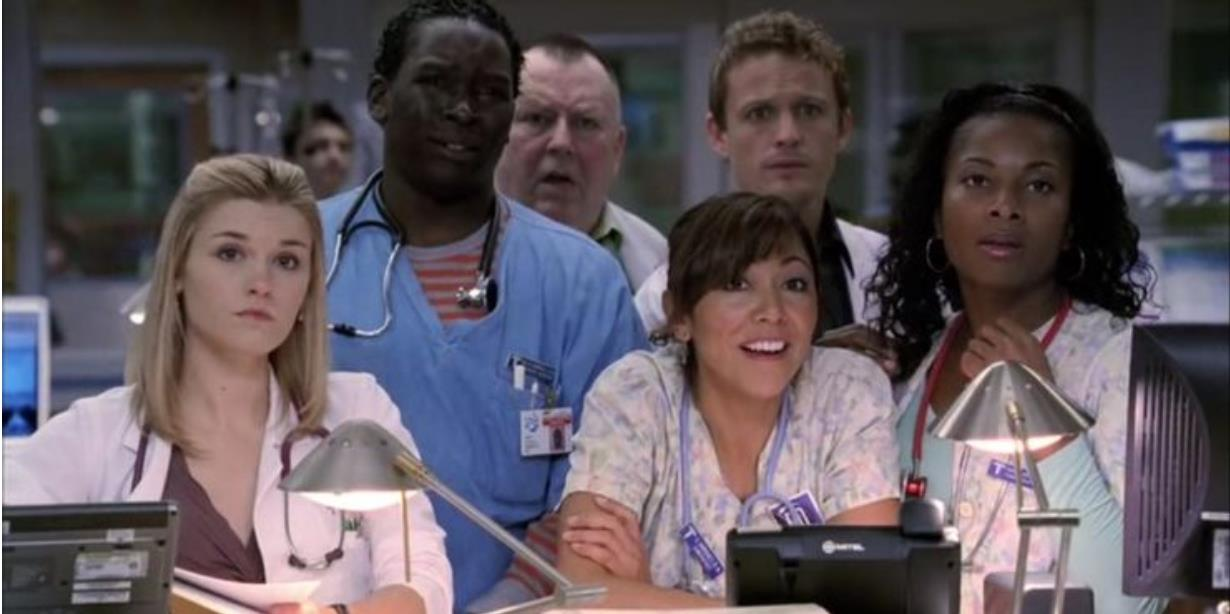 ER: Emily Rose's 10 Best Roles, Ranked