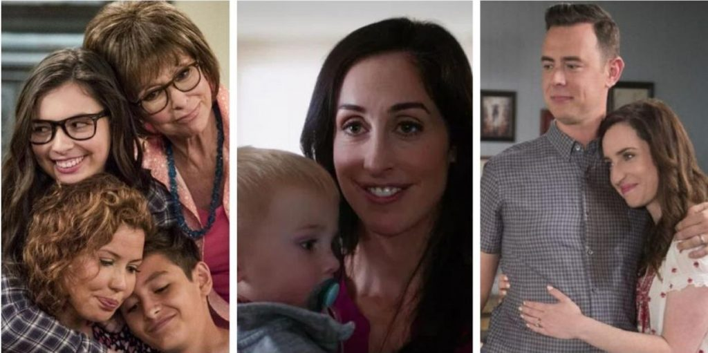 10 Hilarious Shows About Real Life To Watch If You Love Workin' Moms