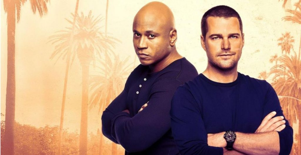 NCIS: Los Angeles Cast & Character Guide