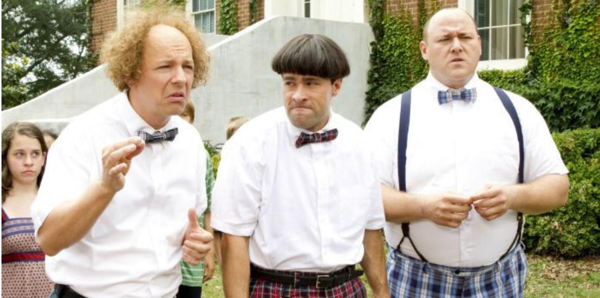 'Three Stooges' Sequel is Moving Forward