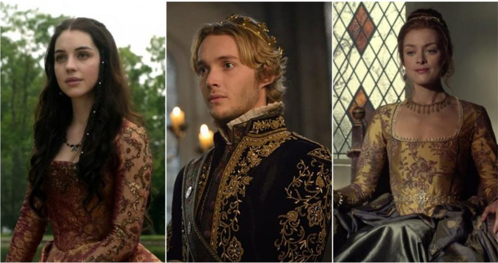 Which Reign Character Are You Based On Your Zodiac Sign?