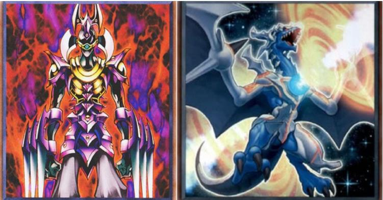 Yu-Gi-Oh!: 10 Monster Cards That Look Strong But Are Actually Incredibly Weak