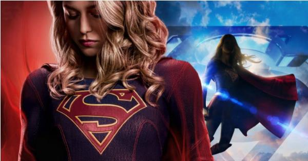 Arrowverse's Supergirl Ending Makes A DCEU Movie More Likely