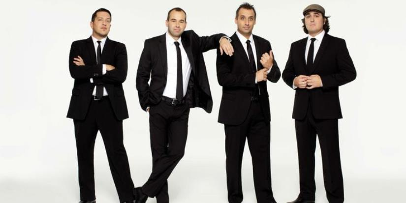 Impractical Jokers: 10 Pranks That Went Too Far