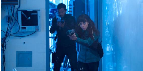 Syfy's Killjoys Gets Final 2 Seasons Order