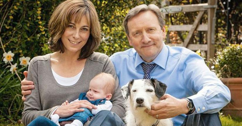 Midsomer Murders: What Happened To Barnaby's Dog Sykes?