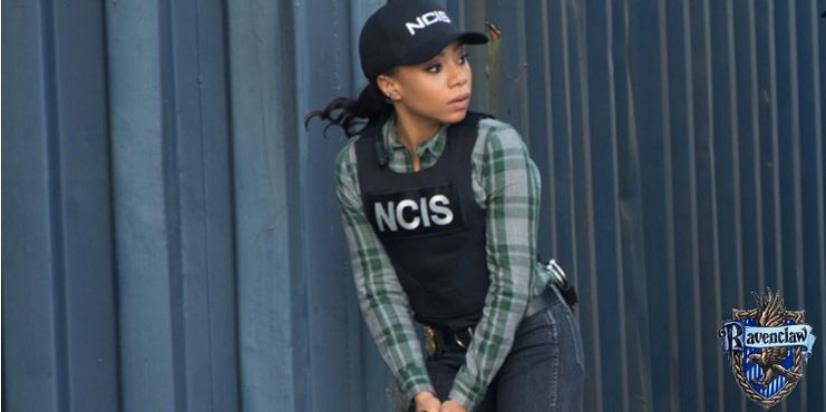 NCIS New Orleans Characters Sorted Into Hogwarts Houses