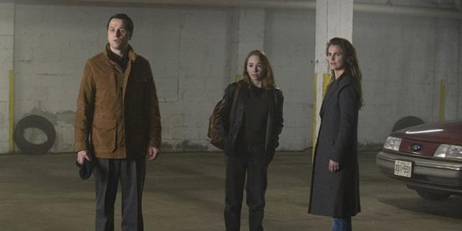 The Americans: Every Season Ranked, According To IMDb
