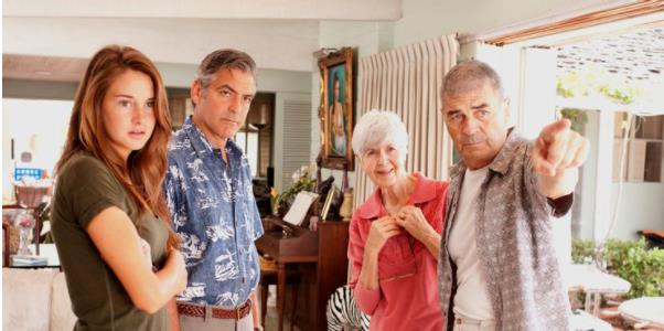 The Descendants: 10 Inaccuracies About Life In Hawaii