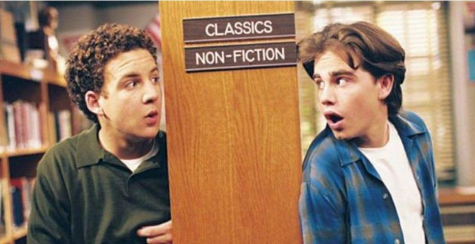 Boy Meets World: Every Main Character, Ranked By Intelligence