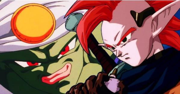 Dragon Ball Characters Who Should Be Made Canon After Broly