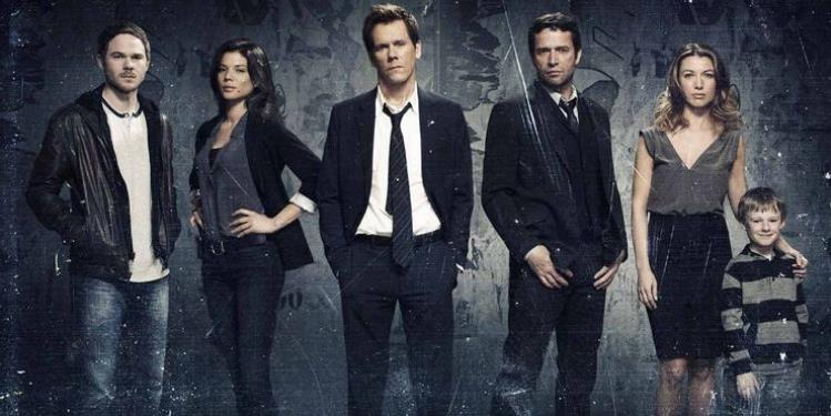 Why The Following Was Ahead Of The Horror TV Show Curve