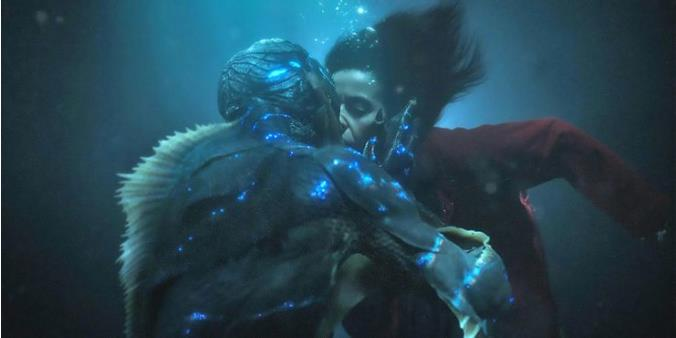 The Shape Of Water: 5 Reasons Why It's Guillermo Del Toro's Best Movie (& 5 Why It Isn't)