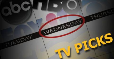 TV Picks: Wednesday, June 6th – 'Royal Pains', 'Necessary Roughness' & More