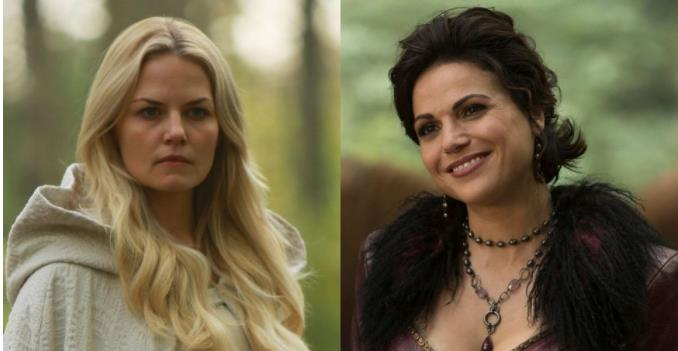 Which Character From Once Upon A Time Is Your Soulmate, Based On Your Zodiac?