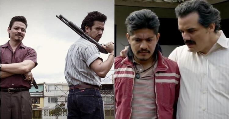 Narcos: The 10 Most Ruthless Henchmen, Ranked