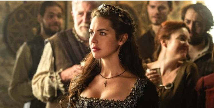 10 Romance TV Shows To Watch If You Love Outlander