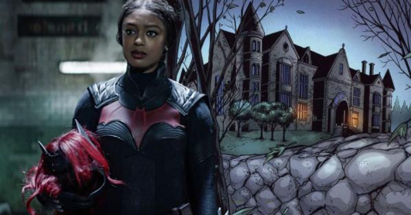 Batwoman: Who's Taking Care Of Wayne Manor Without Alfred?