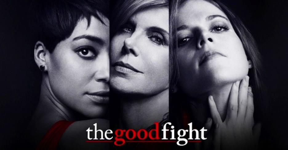 The Good Fight: First Trailer & Poster for The Good Wife Spinoff