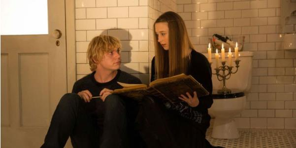 Every Evan Peters American Horror Story Character, Ranked By Likability