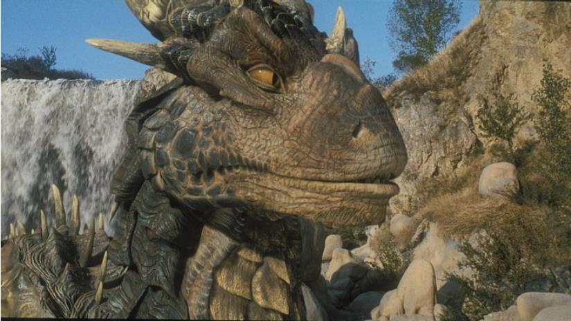 20 Crazy Details Behind The Making Of Dragonheart