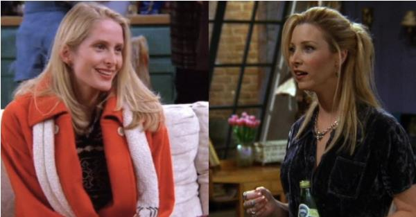 Friends: The Female Characters, Ranked By Their Romantic Potential