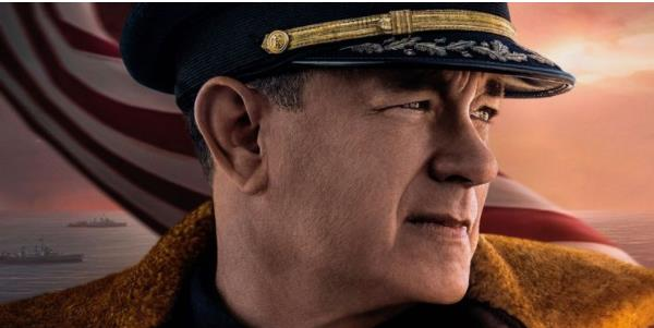 Tom Hanks Is Upset Apple Made His New Movie Go Straight To Streaming [Updated]
