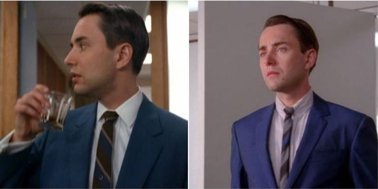 Mad Men: The Main Characters' Most Iconic Looks