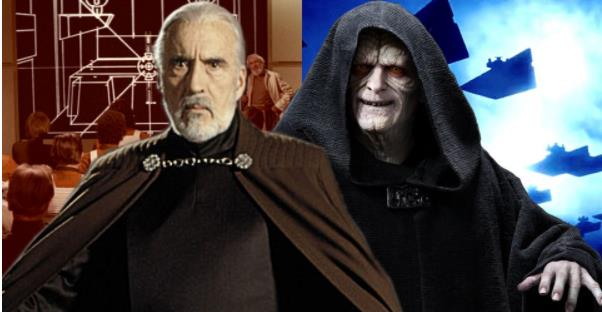 Star Wars: All 9 Factions In The Skywalker Saga Explained