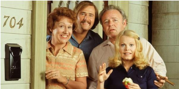 All In The Family And Its 7 Spin-offs, In Chronological Order