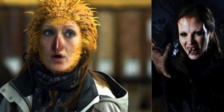 The Queen's Gambit: Every Episode, Ranked (According To IMDb)Grimm: 10 Cool Facts About The Wesen Costumes