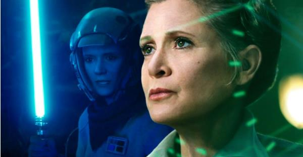 Star Wars Sequels Would've Been Worse With Leia As The Chosen One