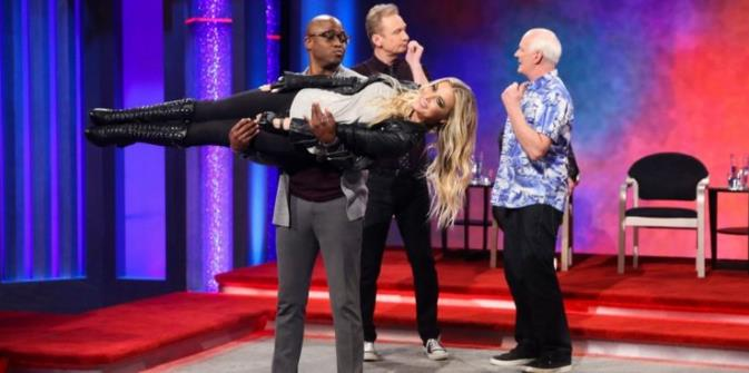 Whose Line Is It Anyway: The 10 Best Episodes From The Revival, Ranked By IMDb