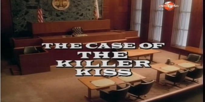 Perry Mason: The Case Of The Killer Kiss Was Raymond Burr's Final Performance
