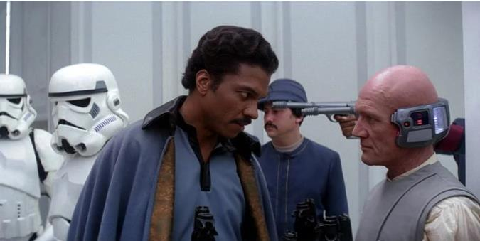 Star Wars: 10 Ways The Disney+ Lando Series Could Connect To The Original Trilogy