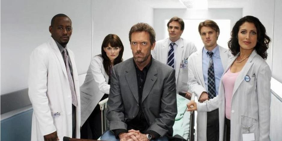 10 Best TV Shows Currently On Pop TV, Ranked By IMDb10 Best TV Shows Currently On Pop TV, Ranked By IMDb