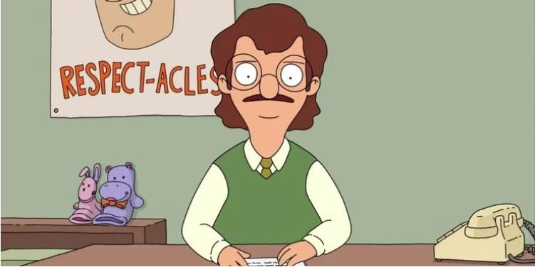 Bob's Burgers: The Top 10 Teachers And Faculty At Wagstaff, RankedBob's Burgers: The Top 10 Teachers And Faculty At Wagstaff, Ranked