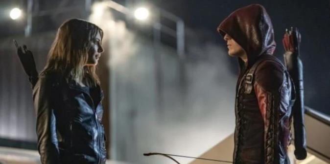 Arrow: 8 Unpopular Opinions About Roy Harper, According To RedditArrow: 8 Unpopular Opinions About Roy Harper, According To Reddit
