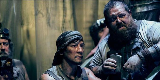 Into The Badlands: The 5 Best Things Bajie Did (& The 5 Worst)