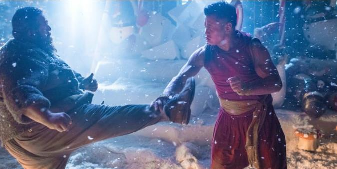 Into The Badlands: The 5 Best Things Bajie Did (& The 5 Worst)Into The Badlands: The 5 Best Things Bajie Did (& The 5 Worst)
