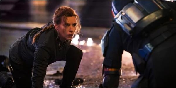 Black Widow: 10 Fascinating Behind-The-Scenes Facts